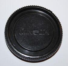 Minolta BC-1 - Genuine MD/MC/SR Mount Body Cap - vgc