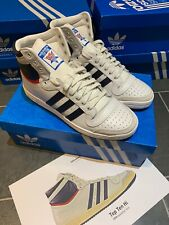 Adidas Top Ten OG Basketball High Top UK 9 Eur 43 D65161 Decade Hi Forum Rivalry