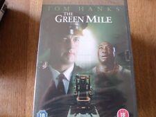 The Green Mile- 2 DVD special edition-Tom Hanks -Stephen King , Darabont UK DVD