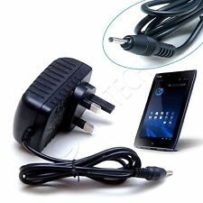 UK plug Tablet Pc Ac Adapter power  for Acer ICONIA TAB A 500 501 200 100 acer