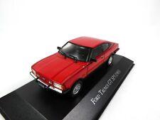 Ford Taunus GT SP5 1983 - 1:43 SALVAT Autos Diecast Miniatur Modellauto AQV8