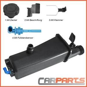 Ausgleichsbehälter Kühler Kühlwasser für BMW 3ER E46 X3 E83 X5 E53 Z4 E85
