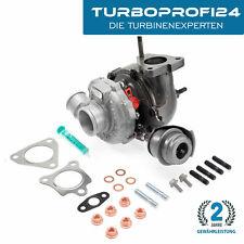Turbolader KIA Cerato Ceed 1.5 CRDi 75 KW 102 PS 28201-2A110 Garrett 740611