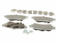 For 2011-2019 Toyota Sienna Brake Pad Set Rear Wagner 58965NR 2012 2013 2014