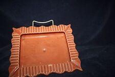 Vintage Johannes Brahm California USA Pottery Ash Tray