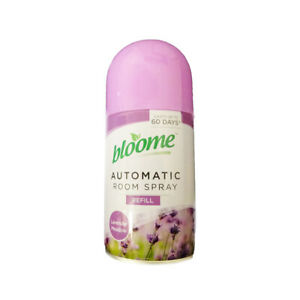 Bloome Automatic Room Spray Refill- Lavender Meadow 250ml