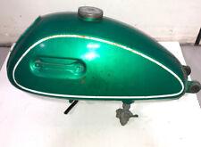 1970 yamaha cs3 200~ Gas tank