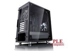 Fractal Design Define Mini C Black Tower w/ Tempered Glass Window[FD-CA-DEF-M..