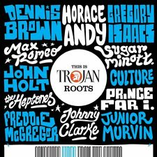 THIS IS TROJAN: ROOTS - NEW CD COMPILATION