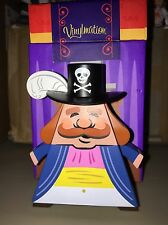 Buccaneer from Pirates of the Caribbean Park Starz Series 5 Vinylmation Map Key