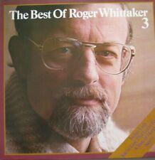 ROGER WHITTAKER -  THE BEST OF ROGER WHITTAKER 3 - LP (AVES)