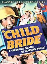 Child Bride DVD Classic Collectors Series