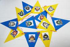 Lego NEXO KNIGHTS Birthday Party Bunting / Banner / Decoration / Garland - NEW