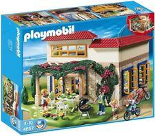 Playmobil Ferientraumhaus 4857 Neu Ovp