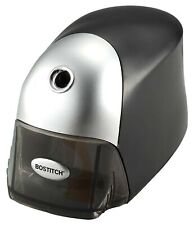 Bostitch QuietSharp Executive Heavy Duty Electric Pencil Sharpener & Colored-...