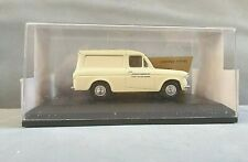 OXFORD DIECAST 1:43 LONDON TRANSPORT FORD ANGLIA VAN MODEL ANG031