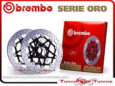 Dischi Freno Anter. BREMBO DUCATI MULTISTRADA S TOURING 1200 2013>2014  78B40878
