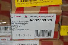 AWB GLOW-WORM A037563.20 DICHTUNG ZÜNDELEKTRODE (5 STÜCK) PAKKING ONSTEKINGSPEN