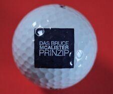 Pelota de golf con logo-nº 25-golf bola logotipo logotipo pelotas