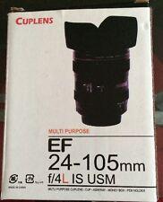 Multi Purpose Cup lens