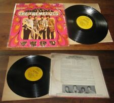 THE TREMELOES - Suddenly You Love Me ORG US LP Garage Pop 68'