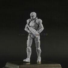 54mm The Galactic God Of War Figure Model Resin Unpainted Garage Kits NO Base