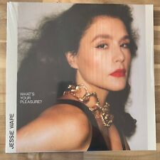 Jessie Ware - What's Your Pleasure - 2020 Vinyl LP + D.Code - Near Mint (NM/NM)