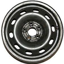 """VW GOLF MK4 14"""" STEEL WHEEL 6J H2 ET38 1.4 1.6  5 STUD 1J0 601 027 N"""