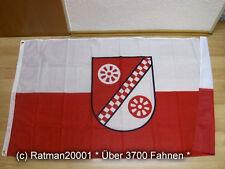 Bandiere BANDIERA Herbrechtingen stampa digitale - 90 x 150 cm