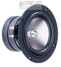 Visaton TI 100 8 Ohm High-Tech-Bassmittelton-Chassis 070133