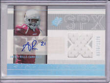 2005 SPx Antrel Rolle RC Auto Jersey # 375/1275