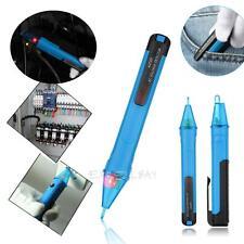 Bside AVD05 Non-contact Voltage Pen Detector Tester AC12-1000V Electric torch