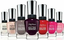 SALLY HANSEN Salon Manicure & Colour  Therapy  BUY 2 & GET 2 FREE.
