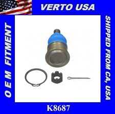 Suspension Ball Joint Front Lower Verto USA CH:K8687