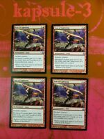 4x Vow of Lightning | Commander | MTG Magic The Gathering Cards
