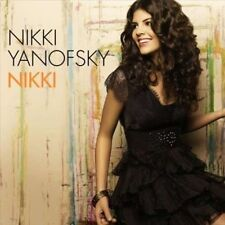 NIKKI YANOFSKY - NIKKI NEW CD