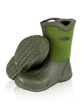 Dirt Boot® Boys Girls Neoprene Wellington Muck Field Wellies Kids Bootie Boots