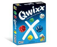 QWIXX, GIOCO DADI, 8-99 anni, DV GIOCHI