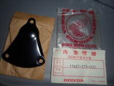 NOS Honda OEM Points Cover 1976 - 1977 MR175 1976 MT125 11451-373-000