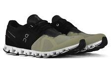 ON Men's Cloud 50 50 Trail Running Gym Shoe 19.99896 Black Hay Size 12.5