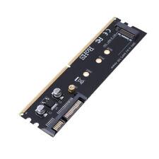 DDR2 Memory Card Slot SATA to M.2 NGFF SSD B-Key Adapter Board