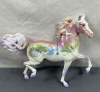 "USED Breyer Traditional Model #1224 ""Romance"" (2004-2006) ****NO BASE/STAND****"