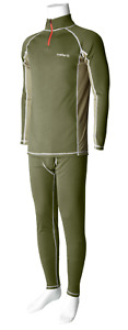 TRAKKER REAX BASE LAYER - ALL SIZES - THERMAL UNDERSUIT