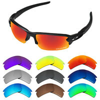 Tintart Replacement Lenses(PFM) for-Oakley Flak 2.0 OO9295 Sunglasses-Options