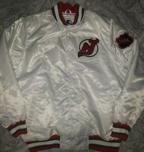 Starter x Packer Exclusive New Jersey Devils Jacket BNWT Men's XL  1 OF 500 MADE