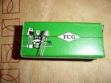Nte Tcg123A Npn Transistor To-18 Repl Nte123A, Ecg123A