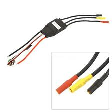 50A Brushless ESC Electric Speed Controller w/ 3A BEC for RC Align 450 Heli