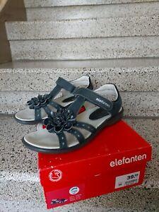 Elefanten Sandalen für Mädchen Gr. 35