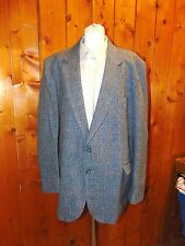 Tailored 100% Wool 1970s Vintage Coats & Jackets for Men