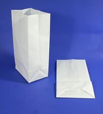 50 Brechbeutel aus Natronpapier, Spuckbeutel, Spucktüte, Kotztüten aus Papier